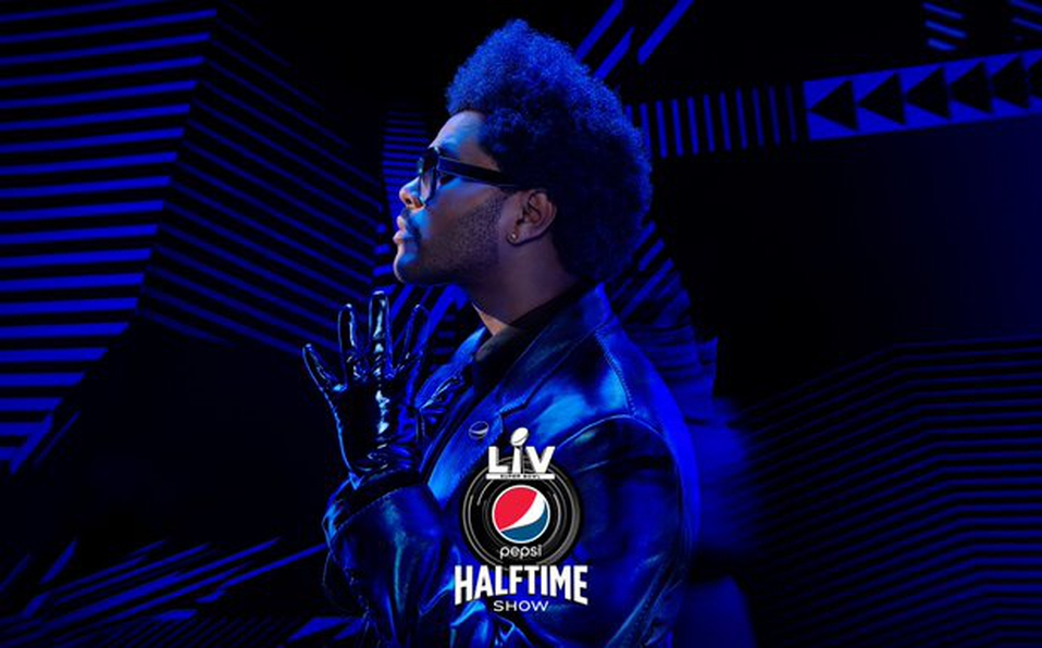 the weeknd show super bowl